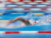競泳 第19回水泳欧州選手権