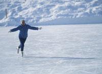 フィギュアスケート 25344007432| 写真素材・ストックフォト・画像・イラスト素材|アマナイメージズ