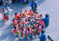 鹿島神宮祭頭祭