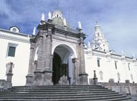 独立広場の大聖堂