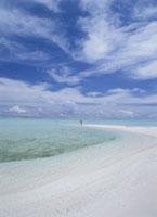 トラック環礁パラダイス