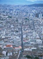 キトの旧市街