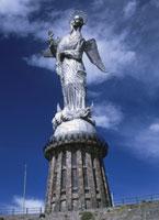 パネシージョの丘のマリア像
