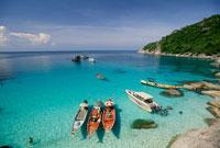 タオ島マンゴーベイ 25356000619| 写真素材・ストックフォト・画像・イラスト素材|アマナイメージズ