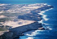ダークハートグ島