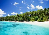 マジュロ環礁