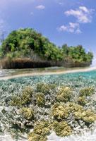 ファンタジー島 25356001589| 写真素材・ストックフォト・画像・イラスト素材|アマナイメージズ