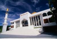 マーレのイスラミックセンター 25356001630| 写真素材・ストックフォト・画像・イラスト素材|アマナイメージズ