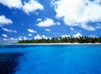 アルノ環礁 25356001706| 写真素材・ストックフォト・画像・イラスト素材|アマナイメージズ