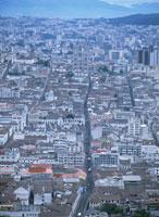 キト旧市街 25356001716| 写真素材・ストックフォト・画像・イラスト素材|アマナイメージズ