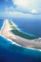 マジュロ環礁 8月 マーシャル諸島共和国