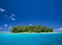 アルノ環礁の島 マーシャル諸島共和国