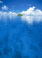 ミリ環礁の島 マーシャル諸島共和国