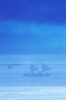 打瀬船 北海シマエビ漁
