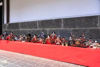 鴻巣びっくりひな祭り 25388014999| 写真素材・ストックフォト・画像・イラスト素材|アマナイメージズ