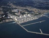 福島第二原子力発電所