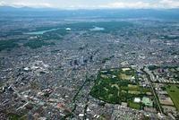 所沢駅、航空記念公園周辺より多摩湖、狭山湖