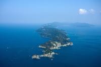 佐田岬と佐多岬半島、豊予海峡
