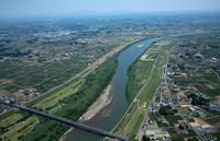 利根川(大山地区より下流)