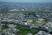 浮間地区(浮間舟渡駅)と浮間公園周辺