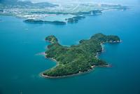 高島(橘港)