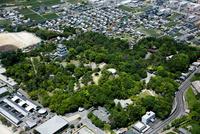 伊賀上野城(白鳳城)と上野公園