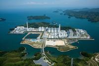電源開発橘湾火力発電所 橘湾発電所周辺