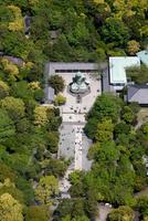 長谷の鎌倉大仏 25397015432| 写真素材・ストックフォト・画像・イラスト素材|アマナイメージズ