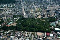千秋公園,秋田神社,久保田城跡