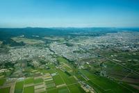 函館平野(大中山,桔梗の住宅地)周辺