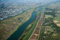 荒川と秋ヶ瀬公園,秋ヶ瀬運動公園,羽根倉橋周辺