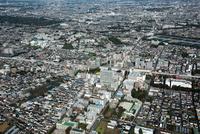 武蔵境駅周辺