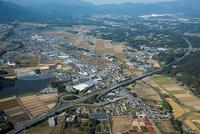 芸濃IC(伊勢自動車道)周辺