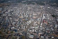 奈良駅と新大宮駅周辺