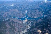三保ダムと丹沢湖周辺 25397016376  写真素材・ストックフォト・画像・イラスト素材 アマナイメージズ