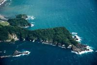 亀甲岩と安城山周辺 25397016575| 写真素材・ストックフォト・画像・イラスト素材|アマナイメージズ