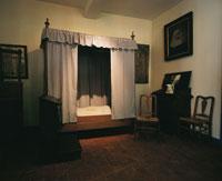 ベギン会修道院 博物館の展示室