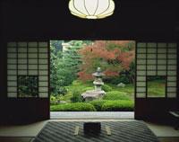 雲龍院 庭園 25467009418| 写真素材・ストックフォト・画像・イラスト素材|アマナイメージズ