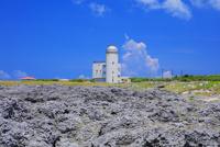波照間島星空観測タワー 波照間島