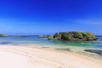 星砂の浜 西表島