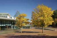 北海道立総合体育センター 「北海きたえーる」