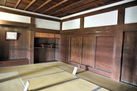 犬山城の上段の間と武者かくしの間 25553012962| 写真素材・ストックフォト・画像・イラスト素材|アマナイメージズ