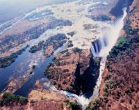 ビクトリアの滝 25558006070| 写真素材・ストックフォト・画像・イラスト素材|アマナイメージズ