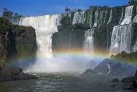 イグアスの滝,アルゼンチン側