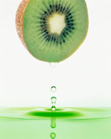 キウイフルーツ 果汁イメージ
