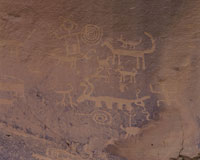 チャコ文化国立歴史公園