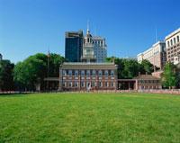 独立記念館(インディペンデンスホール)