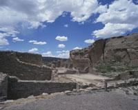 チェトロ・ケトロ チャコ文化国立歴史公園