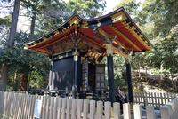 瑞巌寺の寶華殿(国指定有形文化財)