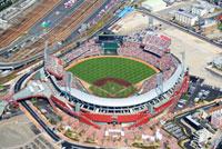 MAZDA Zoom-Zoom スタジアム広島 25696002940| 写真素材・ストックフォト・画像・イラスト素材|アマナイメージズ